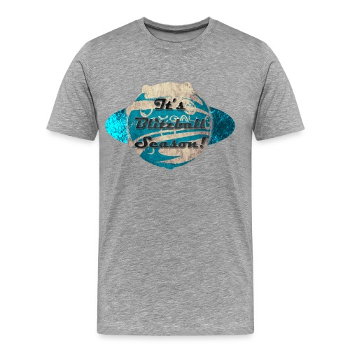 It's Blitzball Season! - Men's Premium T-Shirt