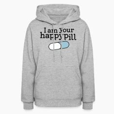 happypill Hoodies