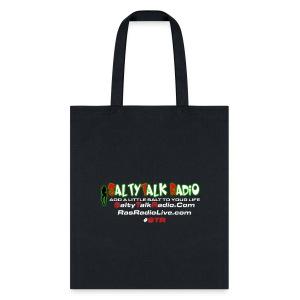 STR Tote Bag - Tote Bag