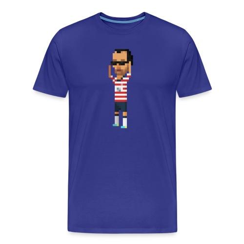 Men T-Shirt - Deal with it - Men's Premium T-Shirt
