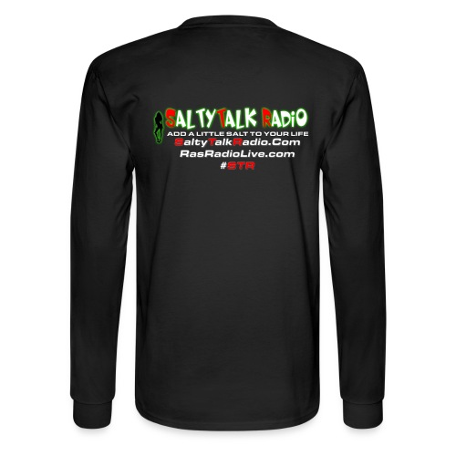 Mens Long Sleeve T - Men's Long Sleeve T-Shirt