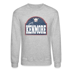 Kenmore Sign - Crewneck Sweatshirt