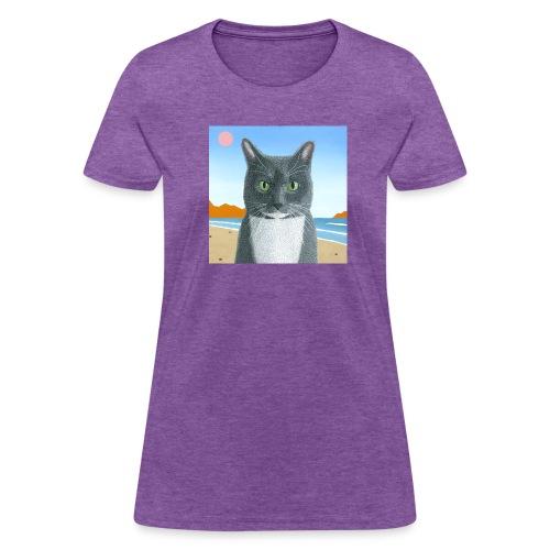 Lil Kim Classic Tee - Women's T-Shirt