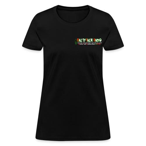 Womens Gildan T - Women's T-Shirt