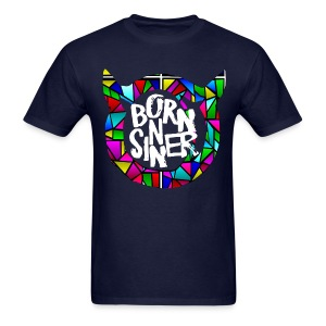 Born Sinner (Limited / T-Shirt) - Men's T-Shirt