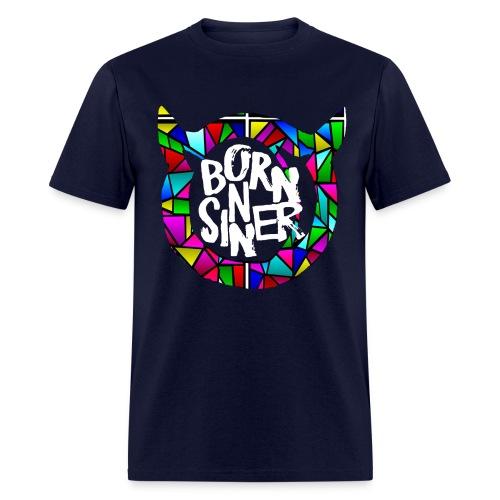 Born Sinner (Limited / T-Shirt) - Men's T-Shirt