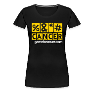 %&*# CANCER - Womens