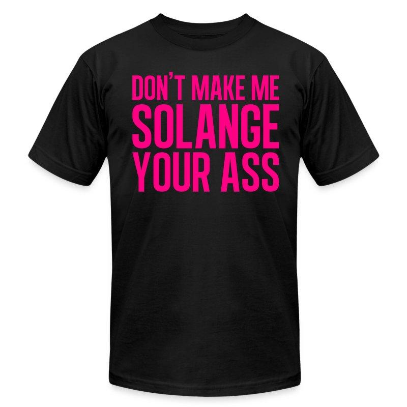 Solange Ass 18