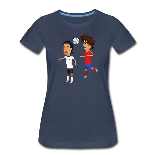 Women T-Shirt - El Tiburon 2010 - Women's Premium T-Shirt