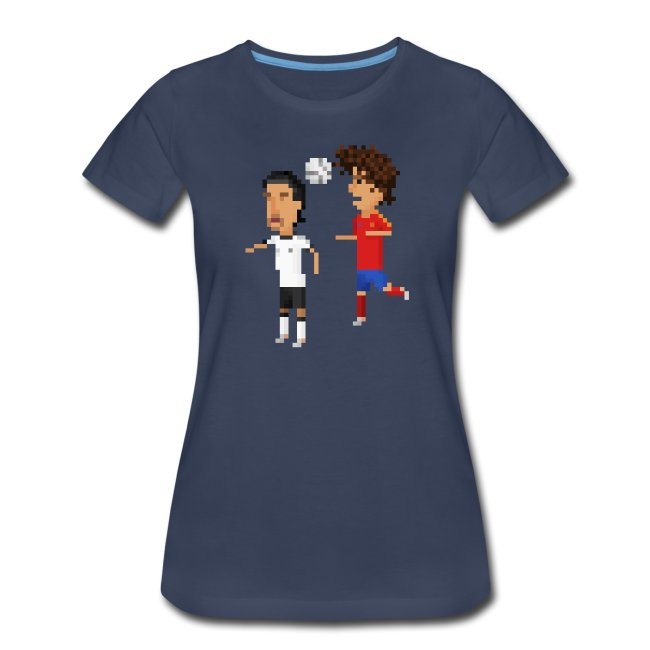 Women T-Shirt - El Tiburon 2010