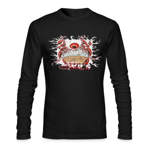 You are Nr.6 - Men's Long Sleeve T-Shirt by Next Level