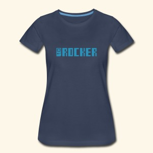 GB_Rocker (free shirtcolor selection) - Women's Premium T-Shirt