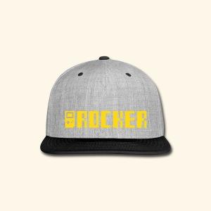 GB_Rocker - Snap-back Baseball Cap
