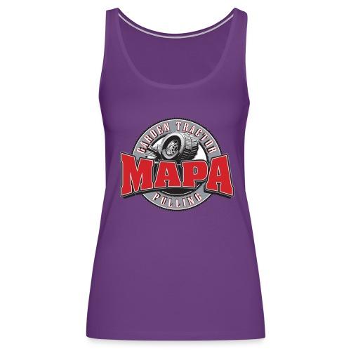 MAPA ladies tank - Women's Premium Tank Top
