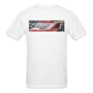 RAS TSPOT FLAG Value T - Men's T-Shirt