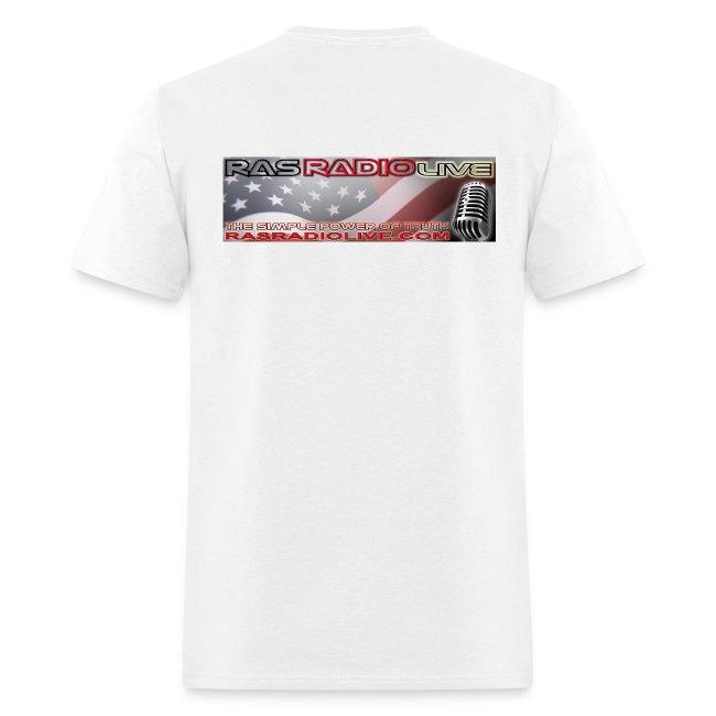 RAS TSPOT FLAG Value T