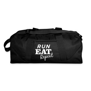 RER Duffel Bag - Duffel Bag