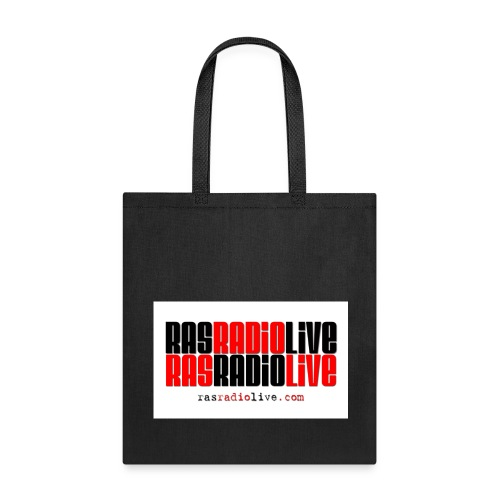 RAS RADIO TOTE - Tote Bag