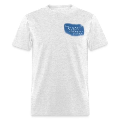 Not a Theory - Men's T-Shirt