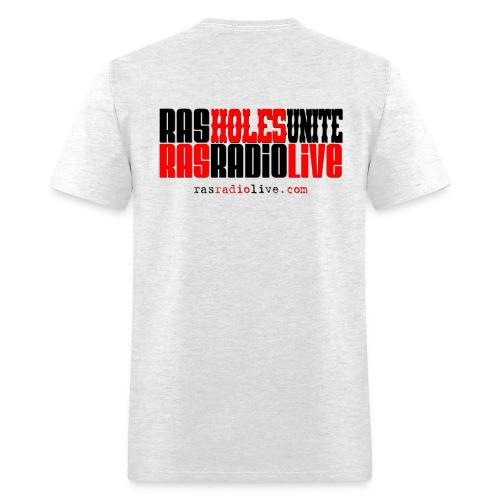 RHU Value T - Men's T-Shirt
