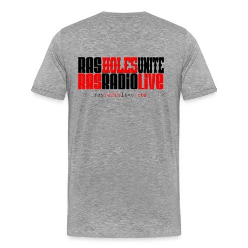 RHU Premium T - Men's Premium T-Shirt