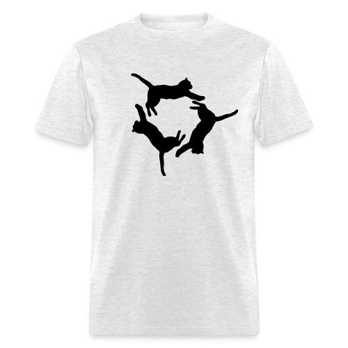 Decembur Undargraound T-Shirt - Men's T-Shirt