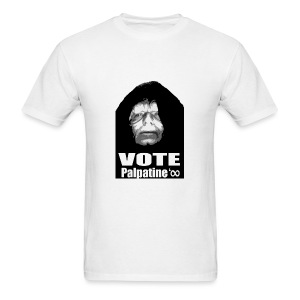 StarWars - Vote Palpaline - Men's T-Shirt