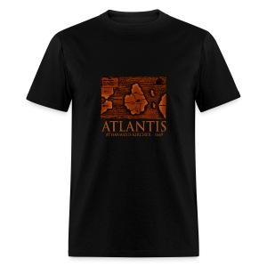 ATLANTIS - Men's T-Shirt