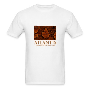 ATLANTIS - Men's T-Shirt