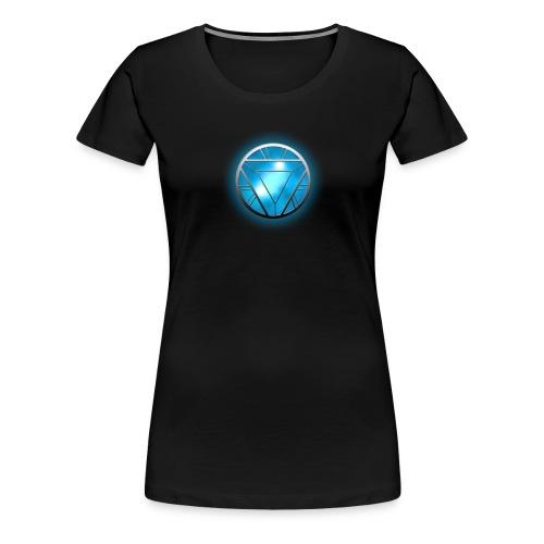 Core female - Women's Premium T-Shirt