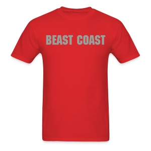 Beats of the East - Men's T-Shirt