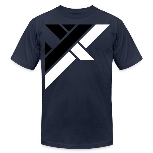 Mens Shirt // Slash GT Abstract - Men's Fine Jersey T-Shirt