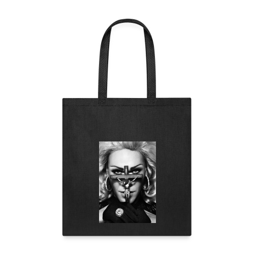 Tote Bag - Jimmy Moore・Professional impersonator・www.jimmymoore.ca・