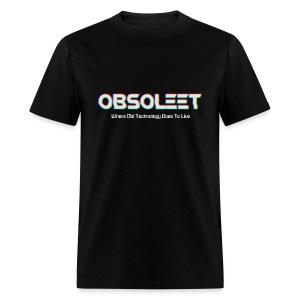 Obsoleet S2 Shirt - Men's T-Shirt