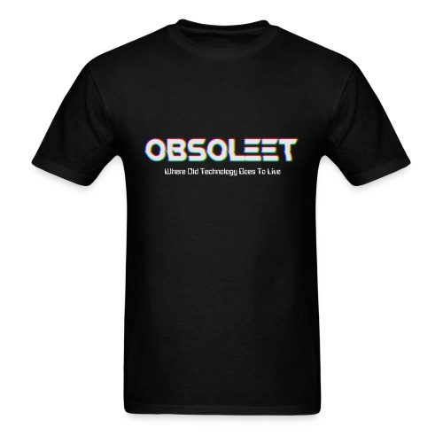 Obsoleet S2 Shirt - Men's T-Shirt