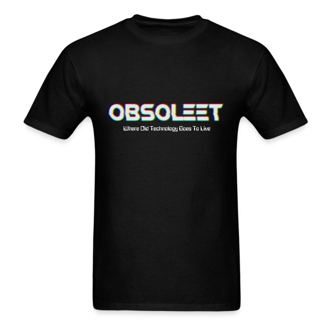 Obsoleet S2 Shirt