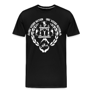 T-Shirts ~ Men's Premium T-Shirt ~ SKATETISTAN CHARITY SHIRT