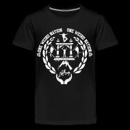 Kids' Shirts ~ Kids' Premium T-Shirt ~ SKATETISTAN CHARITY SHIRT