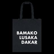 Bags & backpacks ~ Tote Bag ~ POOR CITY