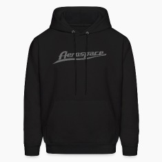 Aerospace_SQ Hoodies