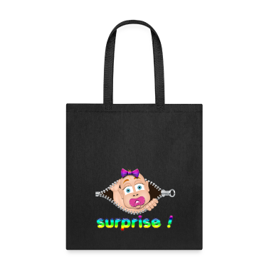 surprise Baby Boo Girl Pink Bags & backpacks