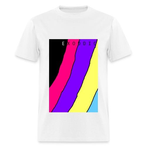 MAGMA Rainbow Tee - Men's T-Shirt