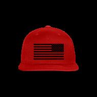 Sportswear ~ Snap-back Baseball Cap ~ Article 15818006