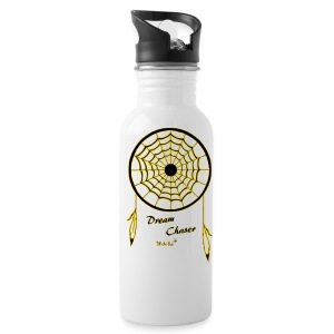 dream chaser Bottles & Mugs - Water Bottle