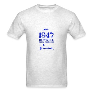 1947 Roswell New Mexico - Men's T-Shirt