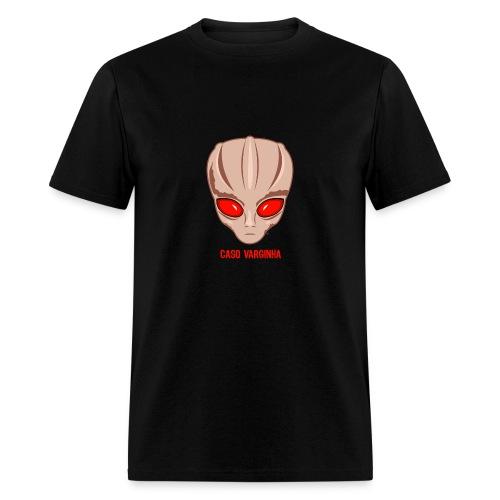 Caso Varginha - Men's T-Shirt