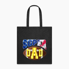 Super Dad USA 2 Bags & backpacks