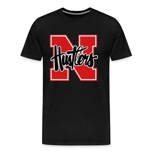 Hustlers - Men's Premium T-Shirt