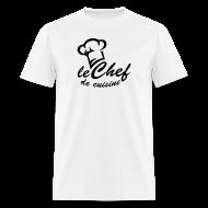 T-Shirts ~ Men's T-Shirt ~ Article 15827218