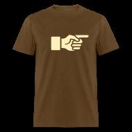 T-Shirts ~ Men's T-Shirt ~ Article 15827246